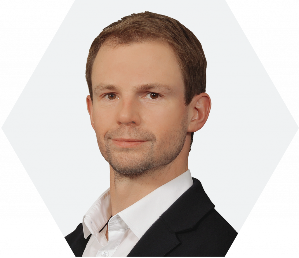 Dr. Moritz Wellige