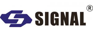 Logo der Firma Signal